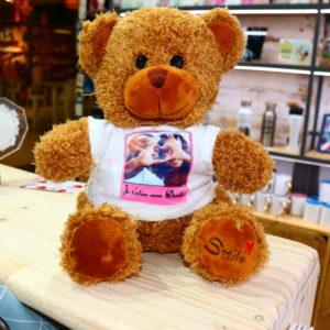 Peluche Teddy Bear